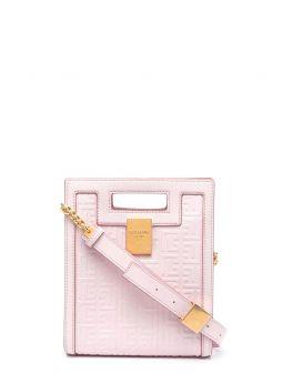 Pink Monogram 1945 shoulder bag