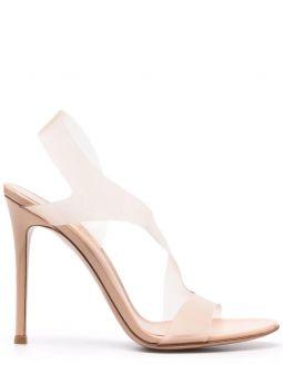Metropolis strap sandals