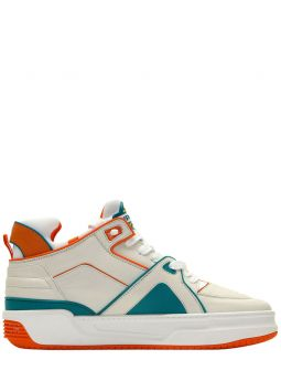 Tennis Courtside mid sneakers