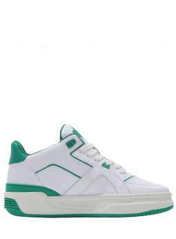 Sneakers JD3 bianche