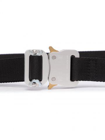 Black medium Rollercoaster belt
