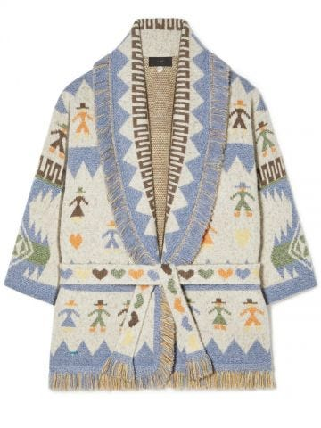 Love Each Other Icon Cardigan