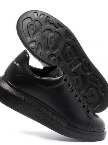 Sneakers Oversize nere