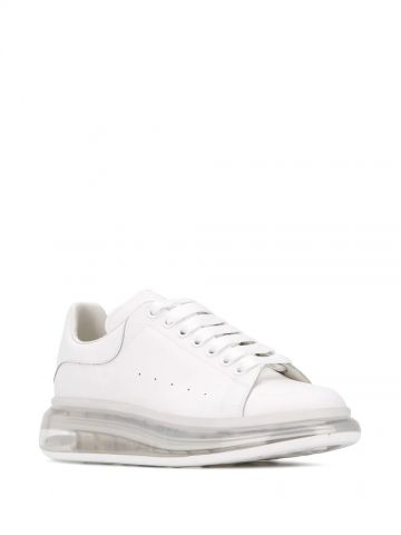 Sneakers Oversize bianche