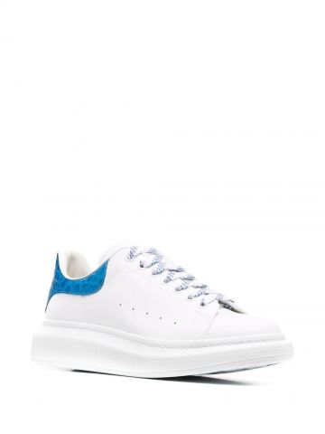Sneaker Oversize bianche