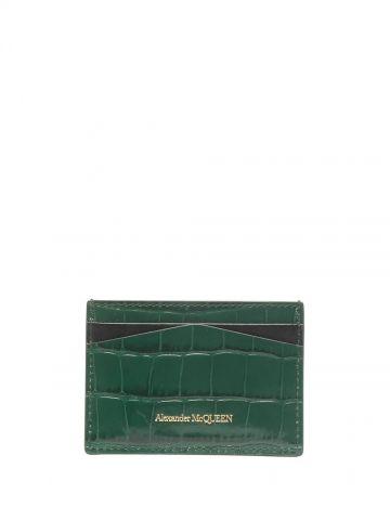 Green card holder