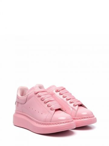 Sneakers Kids Oversize rosa