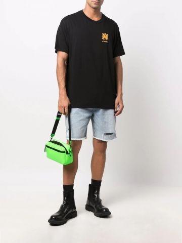 Black MA T-shirt
