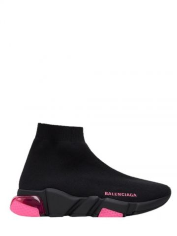 Sneakers Speed in nero