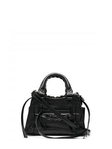 Neo Classic mini black bag