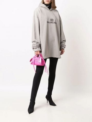 Borsa Neo Classic mini rosa
