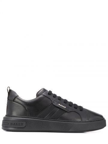 Black Maxim sneakers