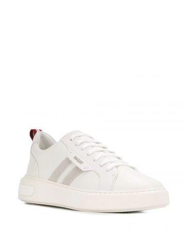 White Maxim sneakers