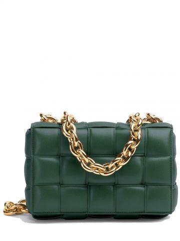 Green The Chain Cassette bag