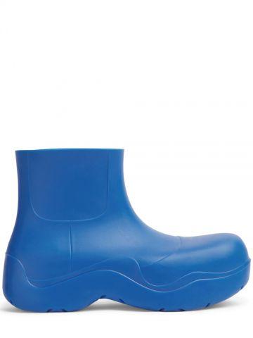 Blue Puddle boots