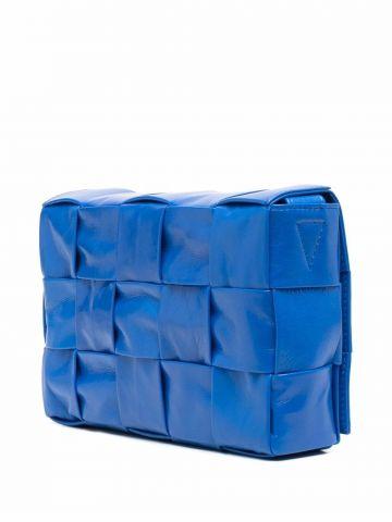 Blue Cassette bag
