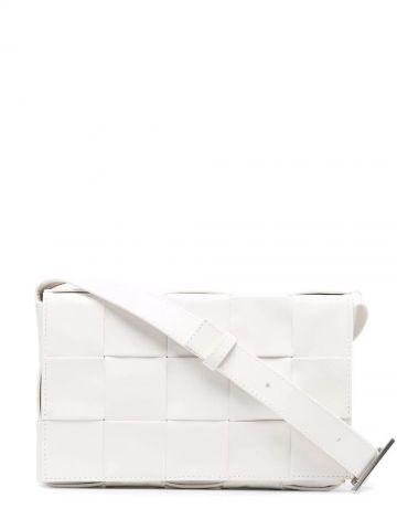 White Cassette bag