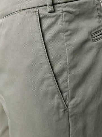 Green Chino Trousers