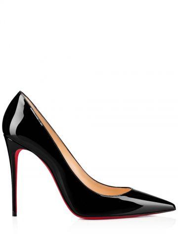 Black Kate pumps