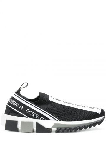 Sorrento sneakers with logo