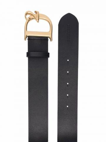 Black D2 belt