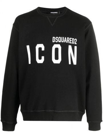 lack Icon Sweatshirt