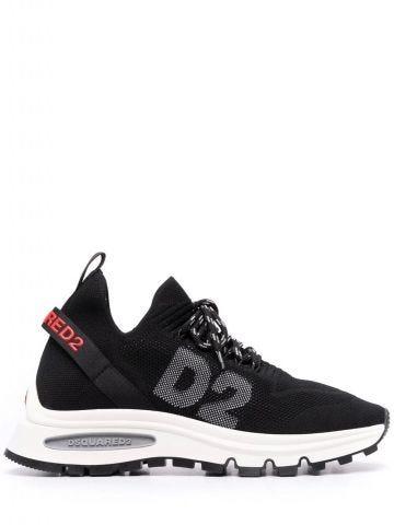 Sneakers Speedster nere