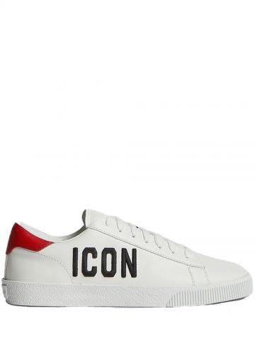 Icon Cassetta trainers