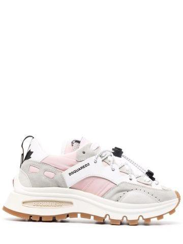 Sneakers Run DS2 stringate con cordoncino