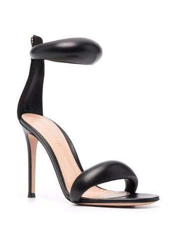 Black Bijoux sandals