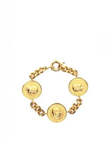Bracciale Elizabeth oro