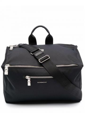 Black medium Pandora bag