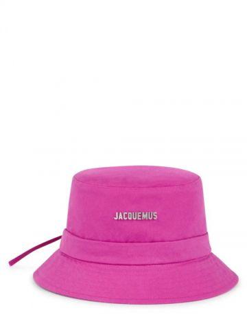 Pink Le bob Gadjo hat