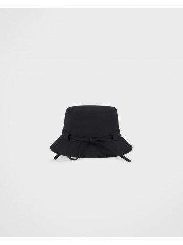 Black Le bob Gadjo hat