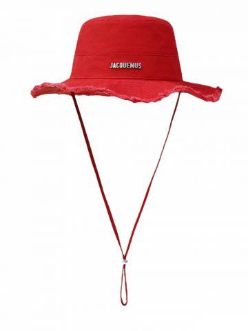 Red Le bob Artichaut hat
