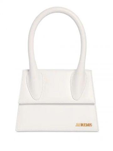 White Le grand Chiquito bag