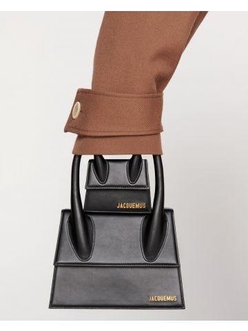 Black Le grand Chiquito bag