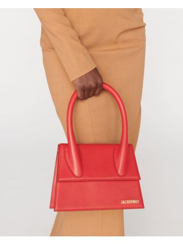 Red Le grand Chiquito bag