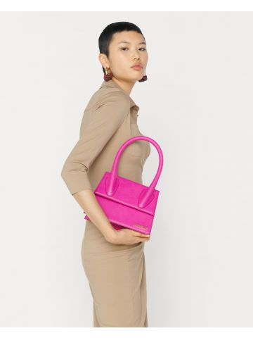 Pink Le grand Chiquito bag
