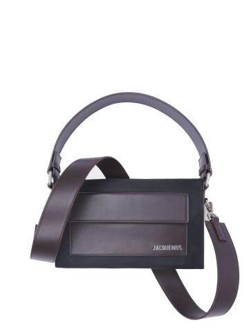 Black Le Pinu bag