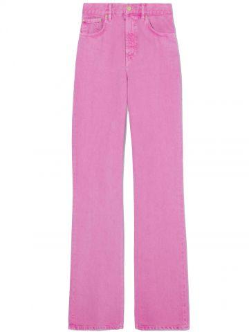 Pink Le de Nîmes jeans