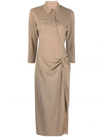 Beige La robe Jocou dress
