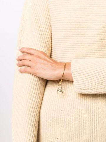 Bracciale Le bracelet Chiquita dorato