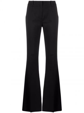 Black Le pantalon Pinu pants