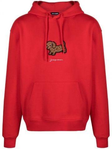 Le sweatshirt Pistoun