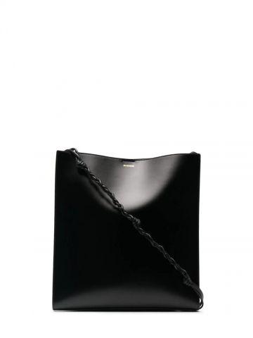 Black large Tangle bag
