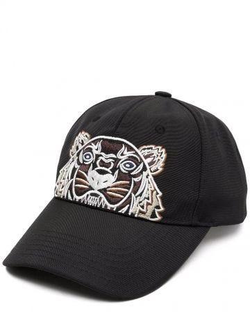 Canvas Kampus Tiger cap