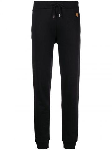 Pantaloni da jogging Tiger Crest neri