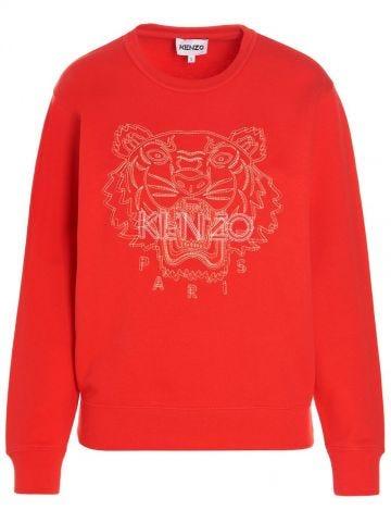 Red Tiger sweatshirt