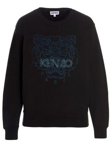 Black Tiger sweatshirt